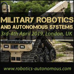 Military Robotics & Autonomous Systems