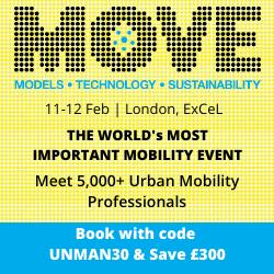 MOVE London
