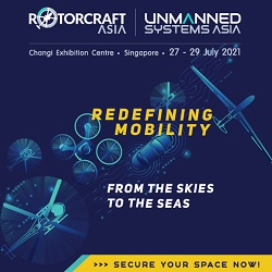 Unmanned Systems Asia