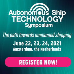 Autonomous Ship Technology Symposium