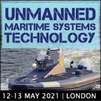 SMi's Unmanned Maritime Systems Technology Conference